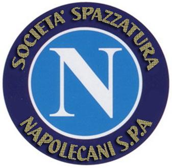 Jumelages et rivalités des ultras (clubs italiens) Napolecane